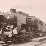 Az utolsó járat - 424 locomotive