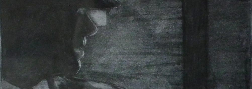Dick Tracy - Ceruza - 160x80 - 2012